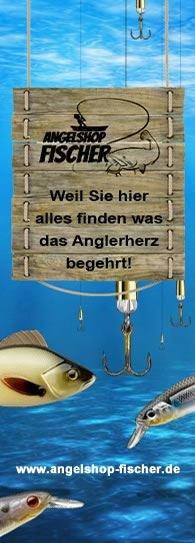 Zu Angelshop Fischer Banner